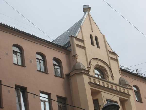 Капитальный ремонт фасада здания в бухгалтерском учете